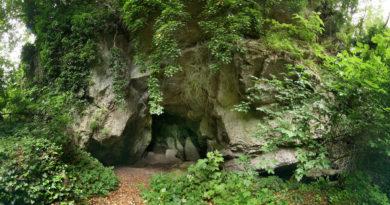 Convegno Brisighella (grotta tanaccia)