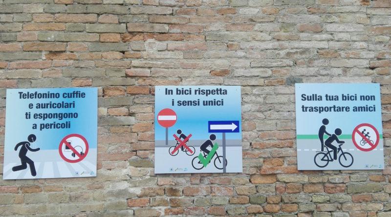 sicurezza bici