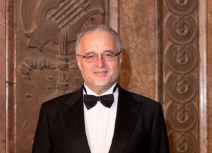 Piero Monti faentino lontano 2018