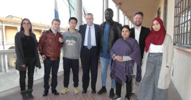 Consulta degli stranieri Faenza
