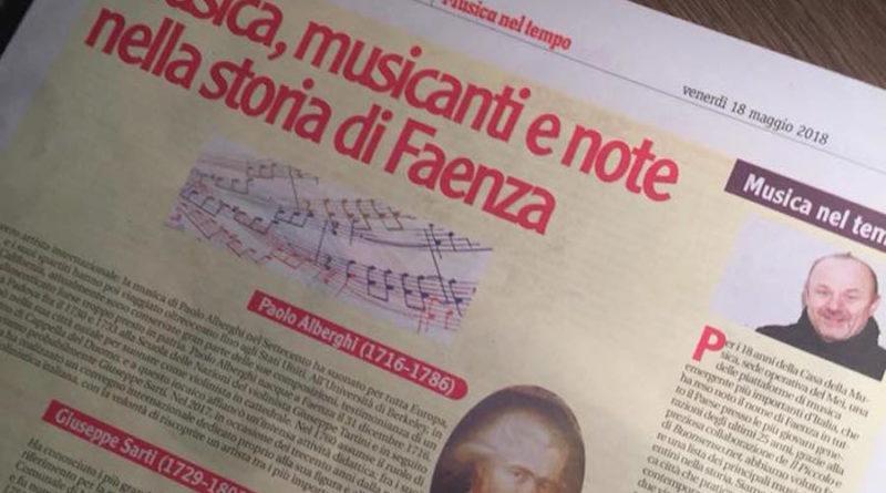 Musica Faenza