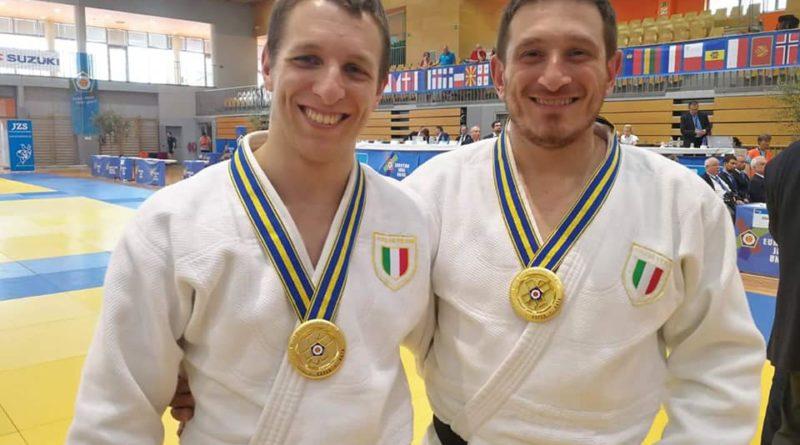 Tommaso Rondinini e Mauro Collini