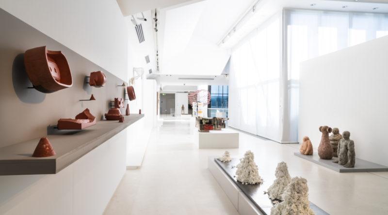 Ceramics Now 2018