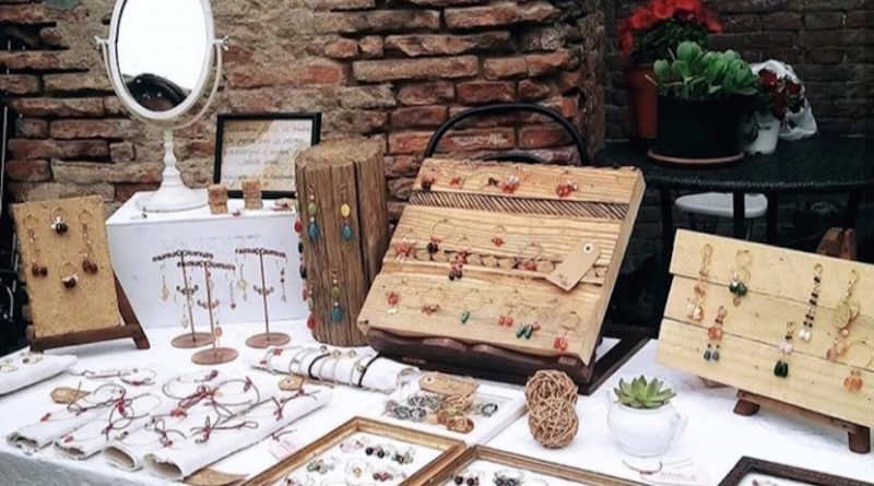 Isabella handmade