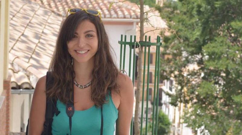 Aurelie turista