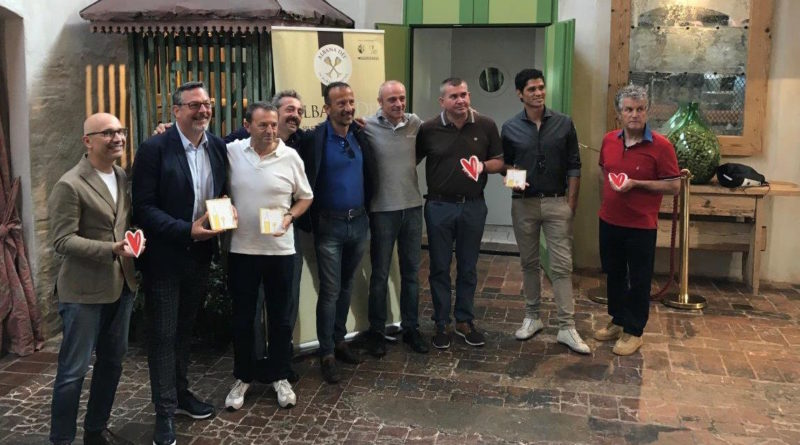 Albana premiati 2018