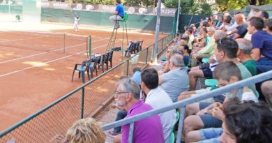 Tennis Club Faenza - campo 2
