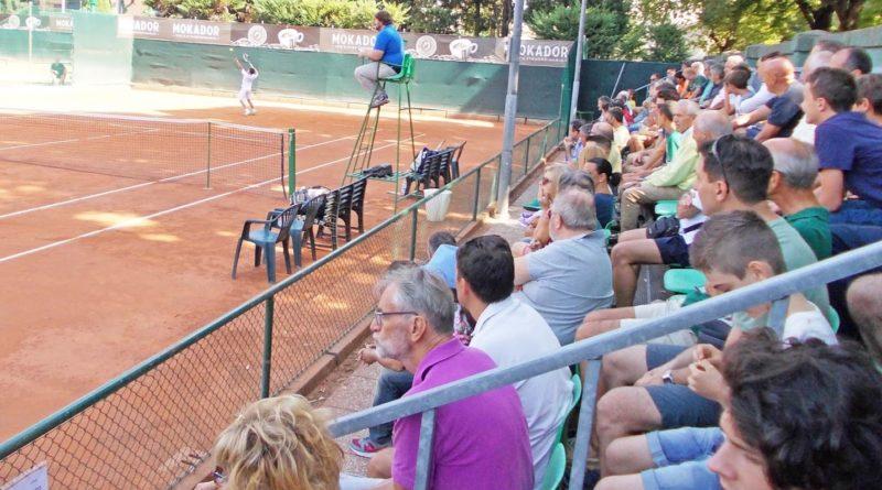 Tennis Club Faenza - campo 2