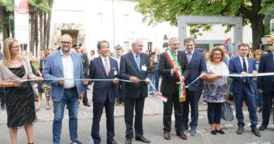 Argillà 2018 inaugurazione