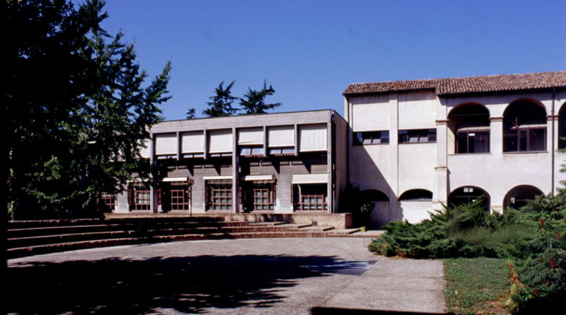 liceo scientifico torricelli