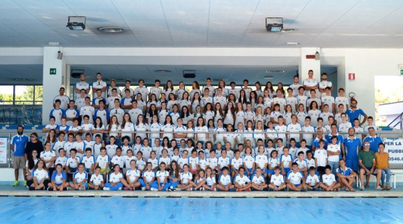 Centro Sub Nuoto club 2000 2019