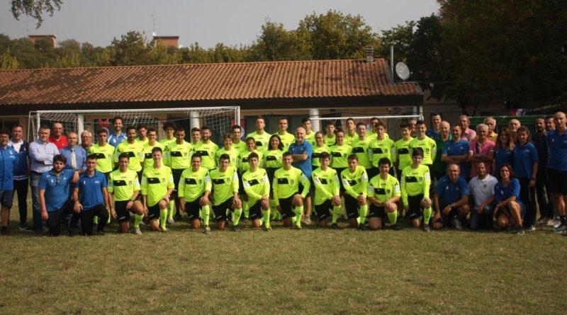 AIA Faenza gruppo