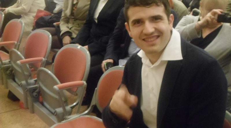 Pier Angelo Lazzari