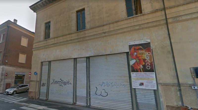 Palazzo Esposizioni