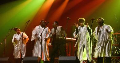 The Harlem Spirit of Gospel Choir