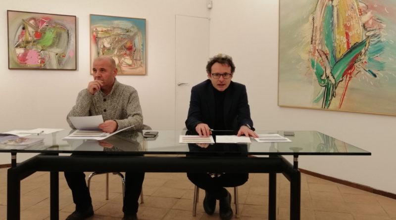 Galleria Molinella 2019 Faenza