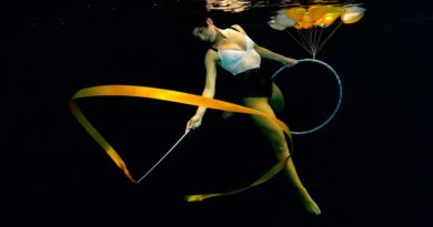 foto subacquea Fernàndez 1° Dinamica