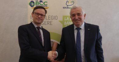 EON e LA BCC