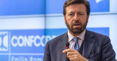 Francesco Milza - Confcooperative ER