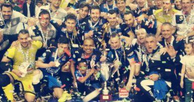 AcquaeSapone Coppa Italia 2019