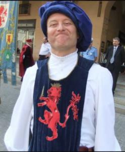 Garavini Vincolo Faenza