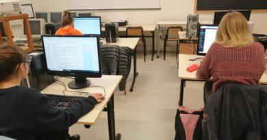 Scrivere per il web liceo faenza