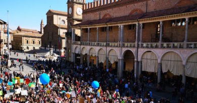 fridays for future faenza
