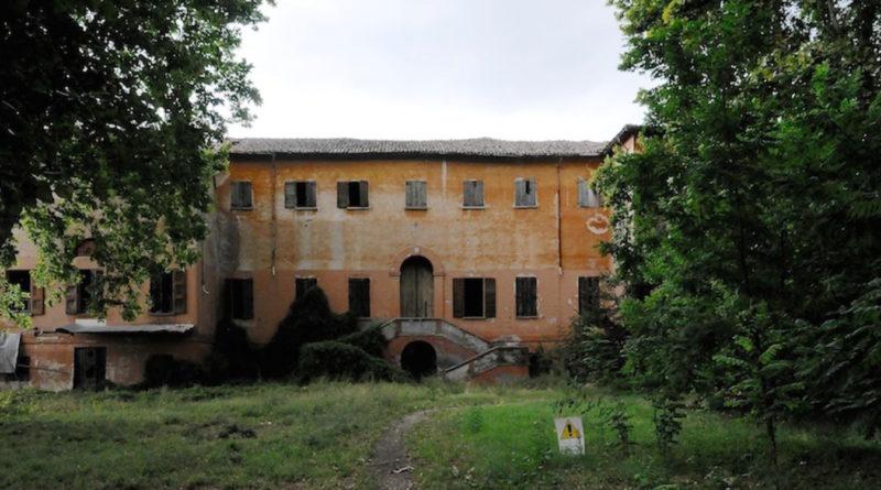 villa graziani faenza