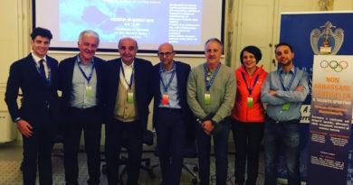 Faenza sport convegno
