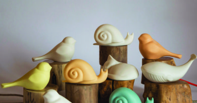 Livyng Ecodesign alla Fabbrica del Vapore