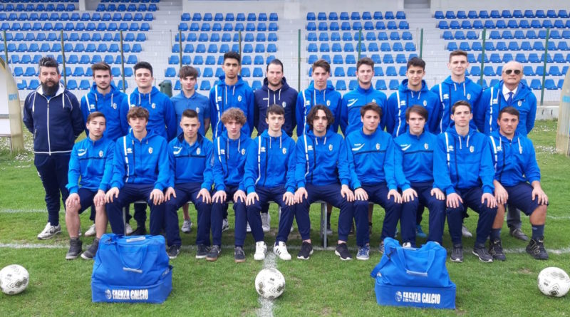 calcio Under19 Juniores
