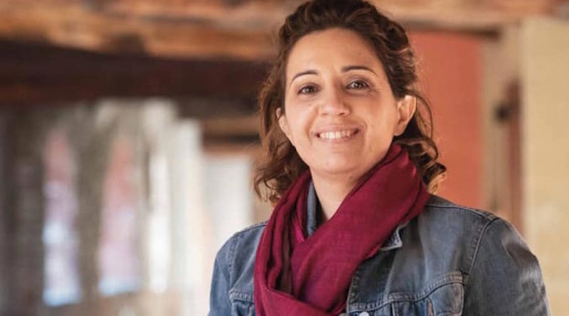 angela esposito candidata sindaco