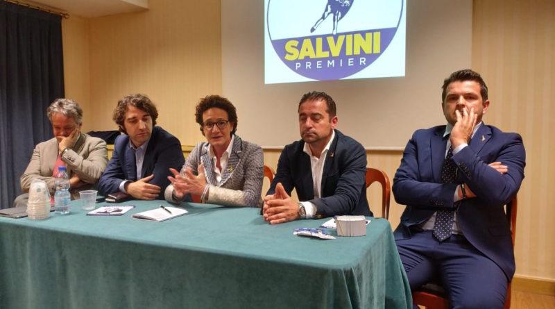 Gabriele Padovani Lega presentazione