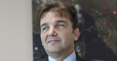 Carlo Dalmonte-Presidente Caviro