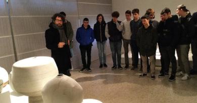 Liceo Lugo ceramica zauli