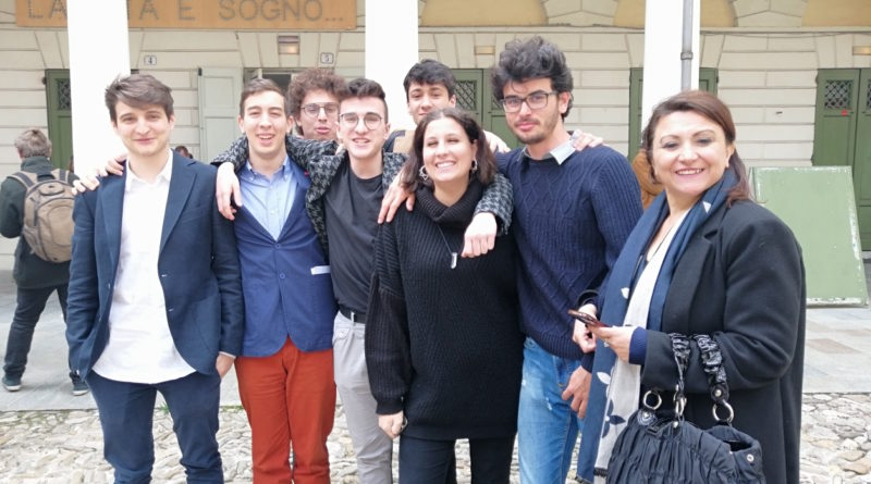 Liceo Redi Arezzo