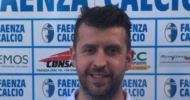 fulvio assirelli allenatore Faenza calcio
