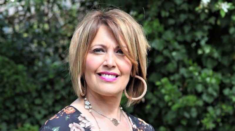 Loretta Frassineti Movimento 5 Stelle