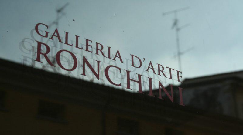 galleria ronchini Faenza