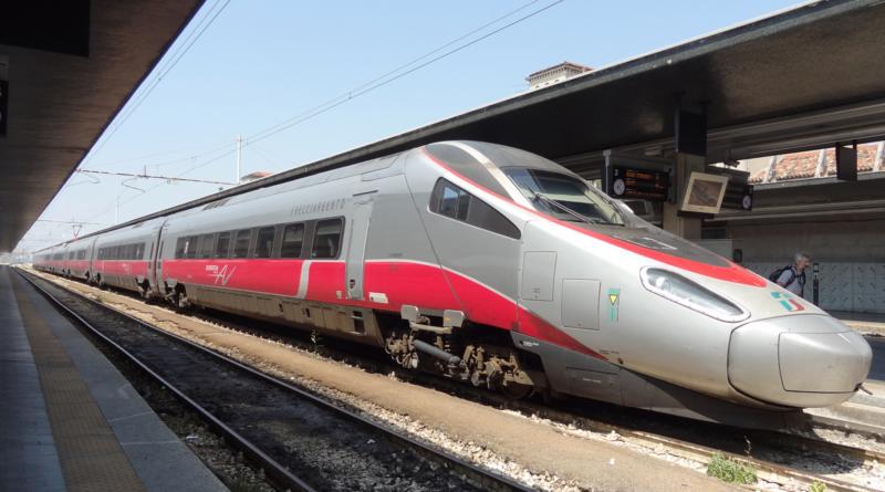 Abbonamenti trenitalia Emilia Romagna