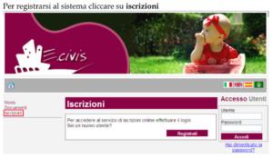 E-civis