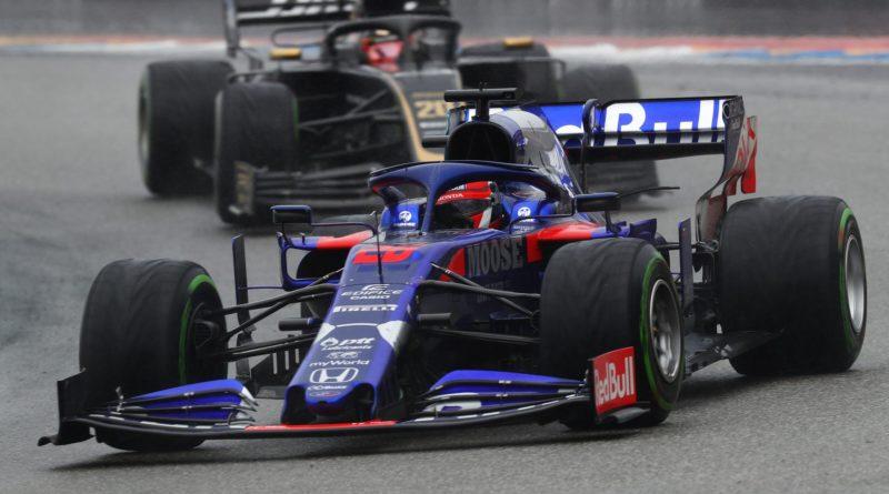 Toro Rosso Germania