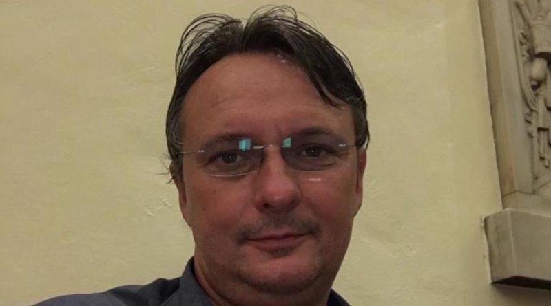 Edward Necki Faenza