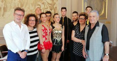 Cicognani Danze 50