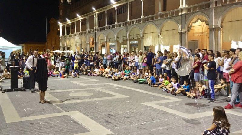 Martedìvd'estate a Faenza, passate edizioni