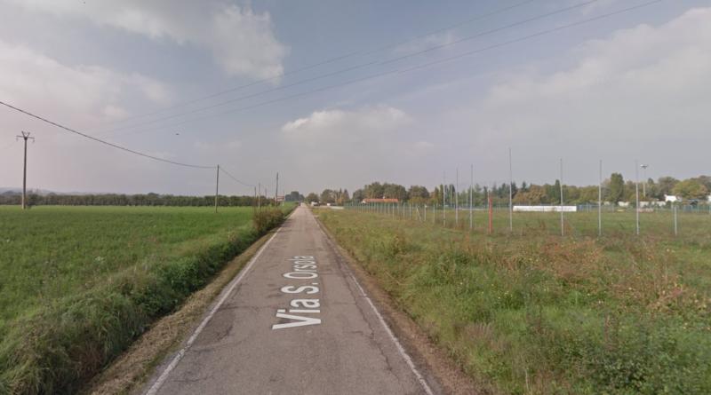 Area Graziola Faenza