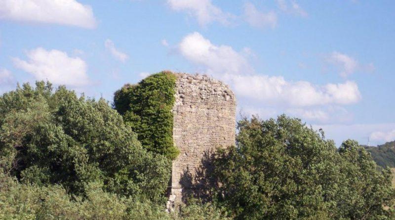 Torre Ceparano