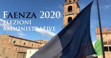 elezioni faenza 2020