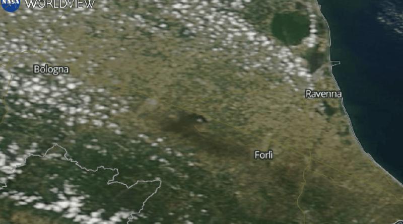 Lotras Faenza Satellite