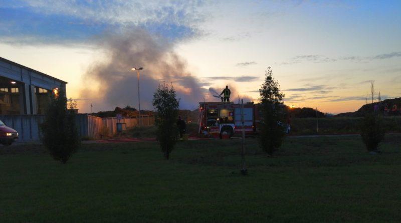 incendio caviro faenza